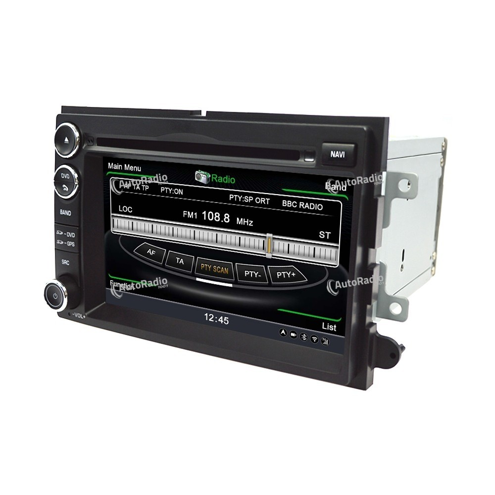 The latest car dvd gps ford fusion explorer edge expedition mustangescape f150 at the best price