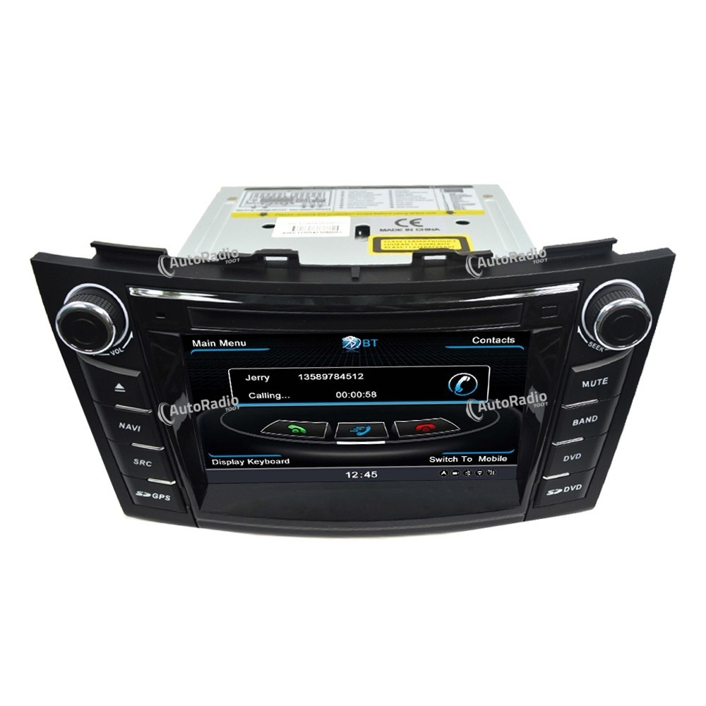 poste autoradio dvd gps suzuki swift aux prix les plus bas sur notre boutique en ligne. Black Bedroom Furniture Sets. Home Design Ideas