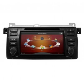 Car DVD BMW E46 (1998-2006)