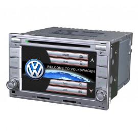 GPS Volkswagen Polo III