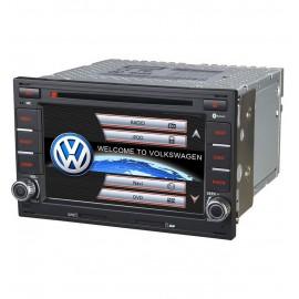 GPS Volkswagen Polo 4 MK4 (1997-2003)