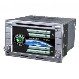 GPS Skoda Superb (2001-2004)