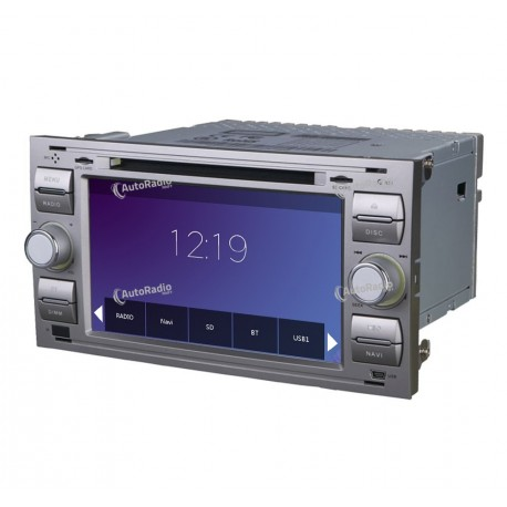GPS Ford C-MAX (2006-2010)