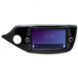 "GPS KIA CEED 8"" (2013-2014)"