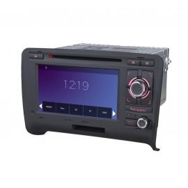 GPS AUDI TT (2003-2011)