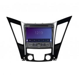 """GPS Hyundai Sonata 8"""" (2010-2012)"""