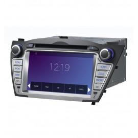 GPS Hyundai IX35 (2010-2013)