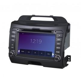 GPS KIA Sportage (2010-2013)