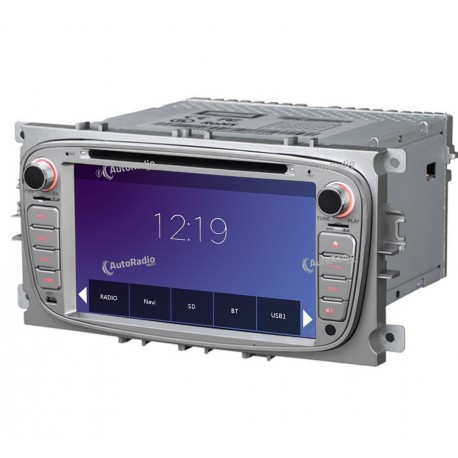 GPS Ford Focus (2008-2010)