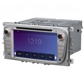 Ford GPS S-MAX (2008-2011)