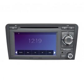 GPS AUDI A3 (2003-2012)