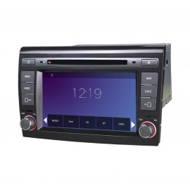 GPS Fiat Bravo (2007-2012)