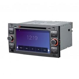 GPS S-max (2006-2009)