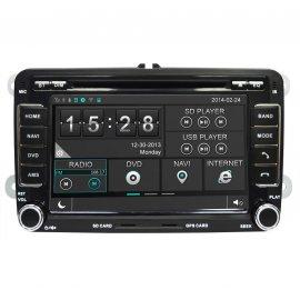 Autoradio GPS VW Golf 5 (2003-2009)