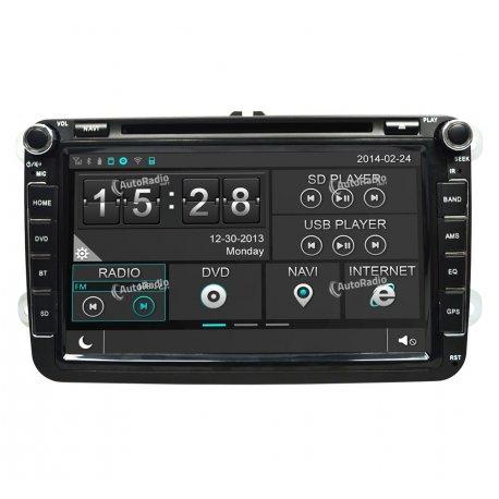 Autoradio GPS Golf 5 (2003-2009)