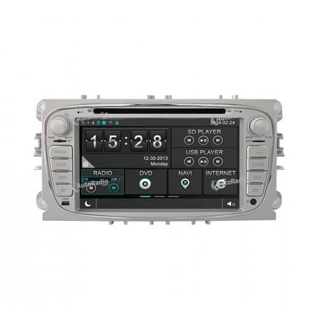 Autoradio GPS Ford Mondeo (2007-2011)