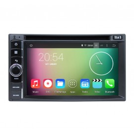 Car Stereo Android 5.1 Universal 2 Din