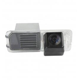 Rückfahr-Kamerasysteme Volkswagen Golf VI (2010-2011)