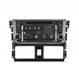 Autoradio GPS Toyota Yaris