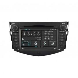 Autoradio GPS Toyota New Rav4 (2008-2011)