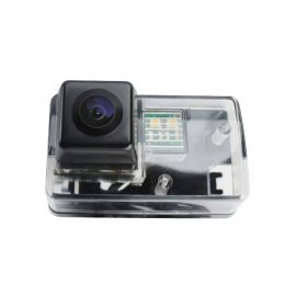 Caméra de recul Peugeot 407