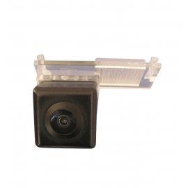 Caméra de recul Peugeot 308 2012