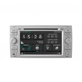 Auto radio Ford C-Max (2006-2010)