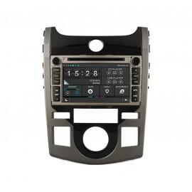 Autoradio GPS KIA Cerato