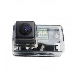 Caméra de recul Peugeot 206