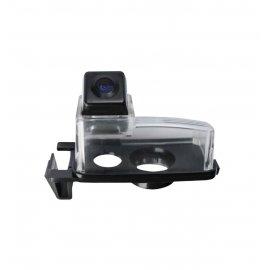 Rückfahr-Kamerasysteme Nissan Tiida (hatchback) 2005-2008