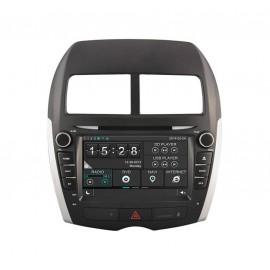 Autoradio GPS Mitsubishi Asx (2010-2011)