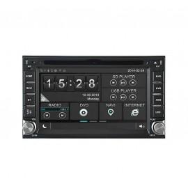 Autoradio GPS KIA Sportage (2010-2012)