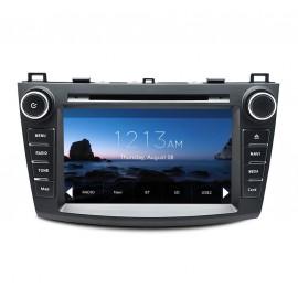 GPS Mazda 3 (2010-2012)