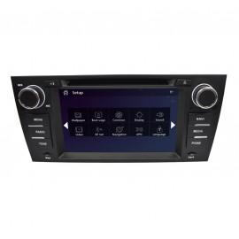 GPS BMW E93 (2005-2012)
