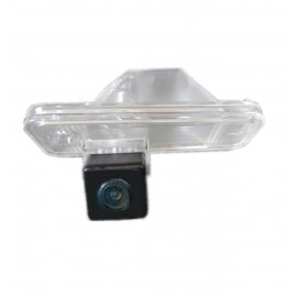 Achteruitrij camera's Hyundai IX45 2013