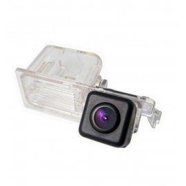 Achteruitrij camera's Ford Edge (2011-2012)