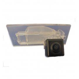Rückfahr-Kamerasysteme Fiat Viaggio 2012
