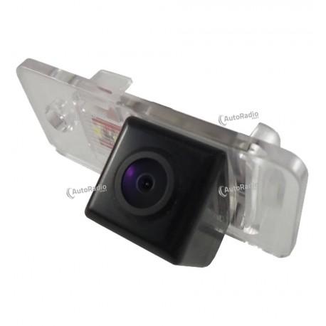 Rückfahr-Kamerasysteme Audi A3 (2009-2011)