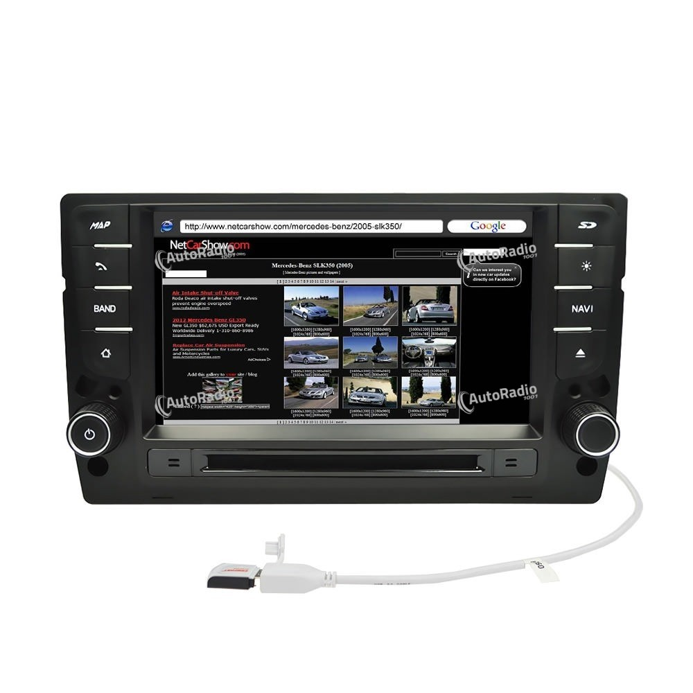 poste autoradio gps dvd vw golf 7 2013 aux prix les plus. Black Bedroom Furniture Sets. Home Design Ideas