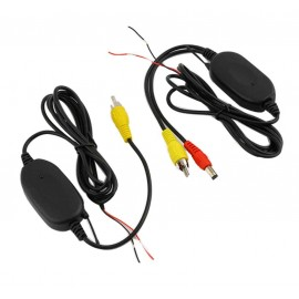 Wireless AV Cable Transmitter and Receiver