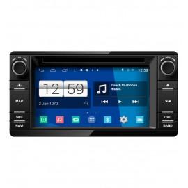 Navigation Android 4.4 Mitsubishi Outlander (20012-2013)
