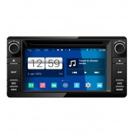 Autoradio Android 4.4 Mitsubishi Outlander (20012-2013)