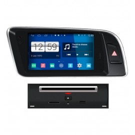 Car Navigation Android 4.4 Audi Q5
