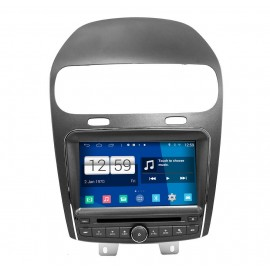 Navigatore Android 4.4 Fiat Freemont