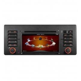 Car DVD BMW E38 1998-2006 6.2 inch screen