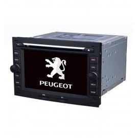 GPS Peugeot 307 (2005-2008)