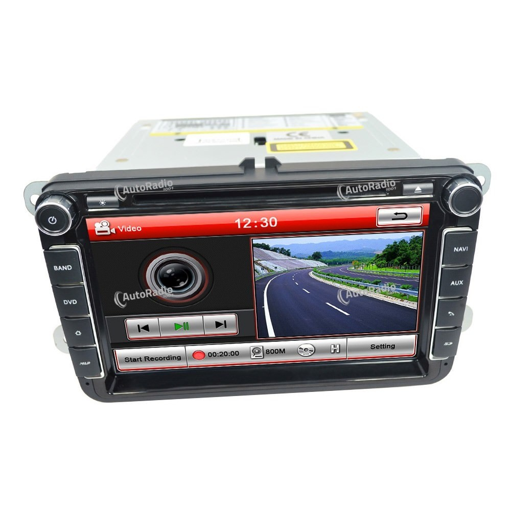 poste autoradio gps dvd golf car dvd volkswagen aux prix les plus bas sur notre boutique en. Black Bedroom Furniture Sets. Home Design Ideas