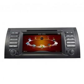 Auto-Rádio BMW X5 E53 (1998-2006)