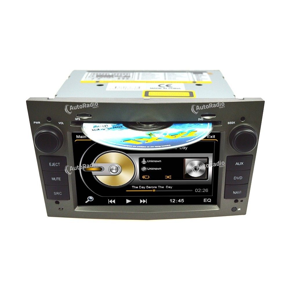 poste autoradio dvd gps opel astra vectra antara aux prix les plus bas sur notre boutique en li. Black Bedroom Furniture Sets. Home Design Ideas
