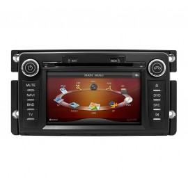 Car DVD BENZ Smart (2008-2011)